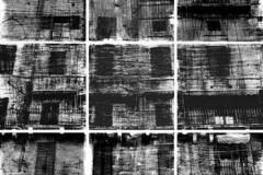 Liquid emulsion Sienna windows