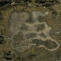 Chemigram Desert Skecth Capitol Reef 13