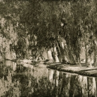 Lith print Canal ST