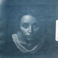 Cyanotype-Ioana