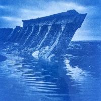 Cyanotype-Shipwreck