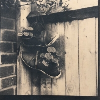 Cyanotype-Walk-in-someaones-shoes-for-a-day