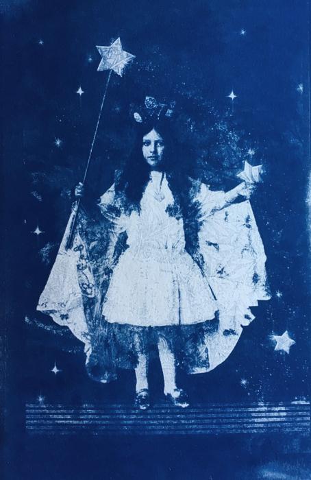 Cyanotype-Wish-Fairy