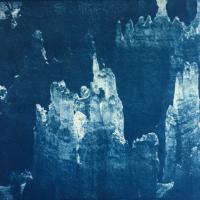 Cyanotype-Bryce-Canyon-1