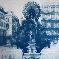 Cyanotype-Pray