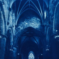 Cyanotype-St-Giles
