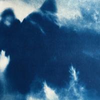 Cyanotype-Winter-Angel