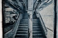Gumoil Baltimore Train Station