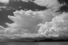 Platinum palladium Clouds Kep Cambodia