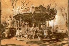 Gum bichromate Carousel