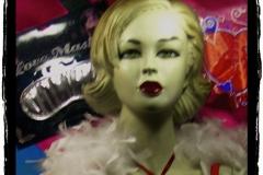 Gum bichromate Lover Girl