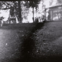 Pinhole Spokparken Ginger camera