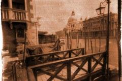 Pinhole kallitype Venice 2
