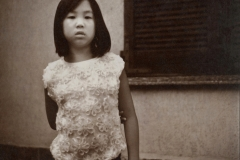 Albumen print 03 Wen Jing
