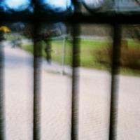 Pinhole Fence