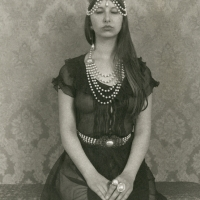 Palladium Woman With Pearls 3