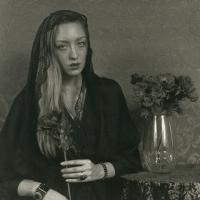 Palladium Mourning Portrait 1