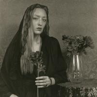 Palladium Mourning Portrait 2