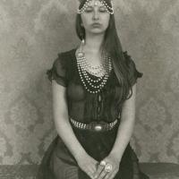 Palladium Woman With Pearls 3