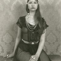 Palladium Woman With Pearls 4