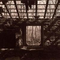 Argyrotype Stonecutters' Hut, Stanton Moor