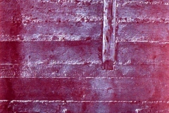 Chrysotype Cemented timber, Sicily