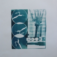 Cyanotype Cleave