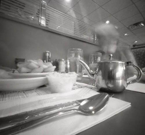 Pinhole Marlton diner