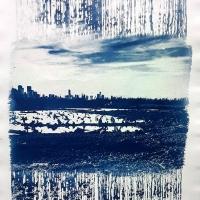 Cyanotype-Stamp-trees