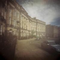 Pinhole Elegant Edinburgh