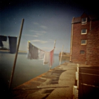 Pinhole Untitled