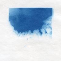 Cyanotype-Found-crowd-in-blue