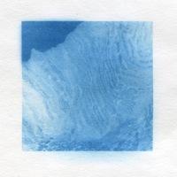 Cyanotype-Found-mountain-in-blue