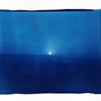 Cyanotype-Sun-Rise