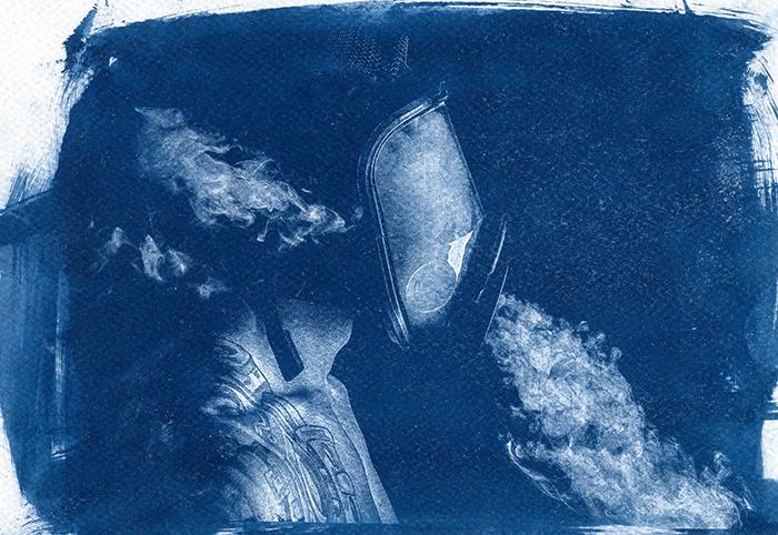 Cyanotype-Covid-19