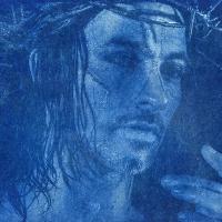 Cyanotype-Faith
