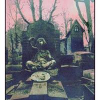 Tempera print remembrance