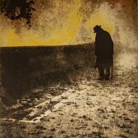 temperaprint Old Man by Peter Fredrick