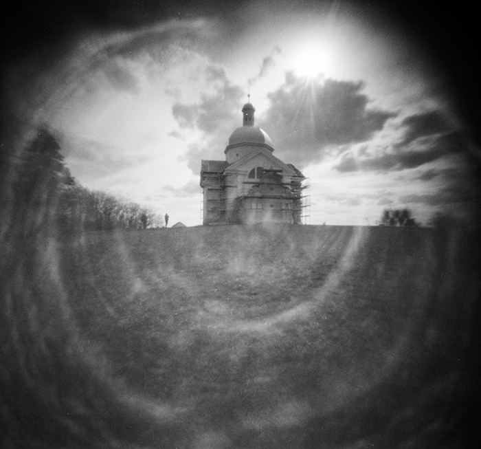 Pinhole The Church