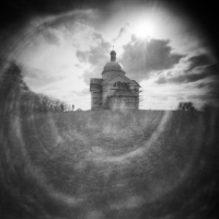 Pinhole The Church