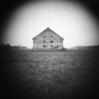 Pinhole Winter