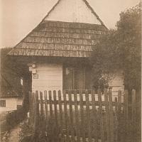 Vandyke Old house 2