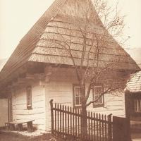Vandyke Old house