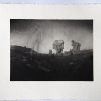 Photopolymer gravure I