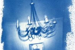 Cyanotype Untitled 10
