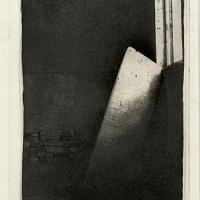 Heliogravure Jan Strijbos untitled