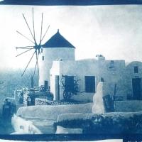 Cyanotype Karens Greek Pic 1