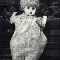 Gumoil-Lion-Doll