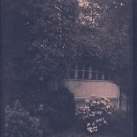 Cyanotype Sopot 1