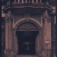 Cyanotype Swidnica